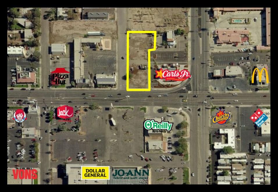 1461 El Centro Ave. Main Pic