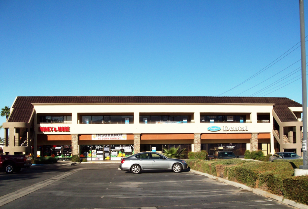 San Jacinto Main Pic