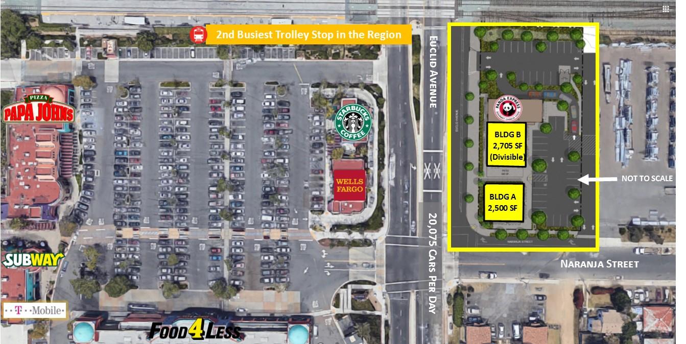 Main Site Plan Pic Euclid & Naranja 8.14.19