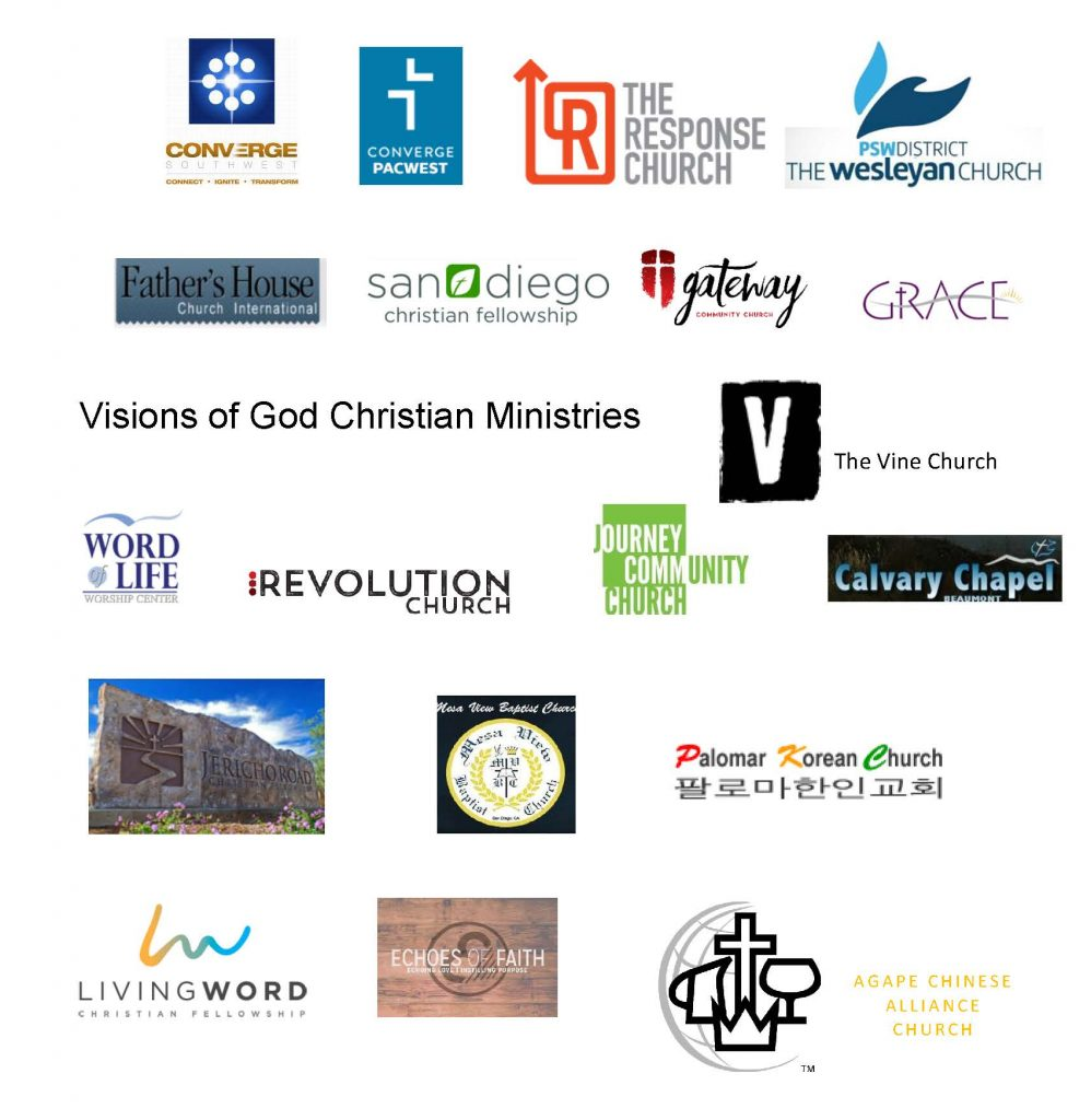 Logo's For Duhs Website Church Clients Page 1